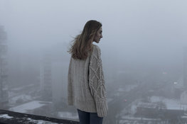 How air pollution might be causing your blemishes
