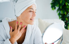 What are the main effects of menopause on your body?