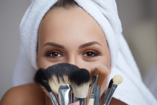 I segreti di una base trucco per un make-up bello e duraturo