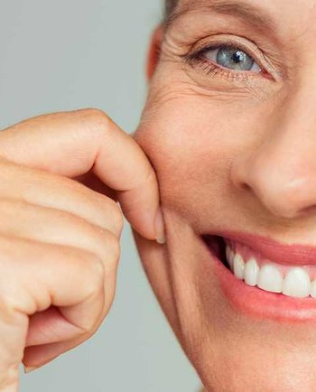 Come cambia la pelle in menopausa?