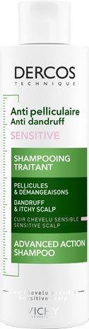 Shampoo antiforfora Sensitive forfora e prurito