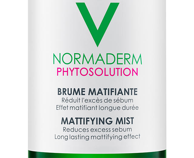 Phytosolution - Spray Opacizzante