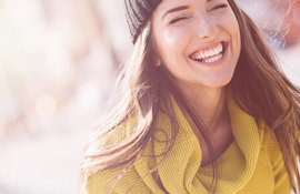 How to protect your skin from UV damage in winter